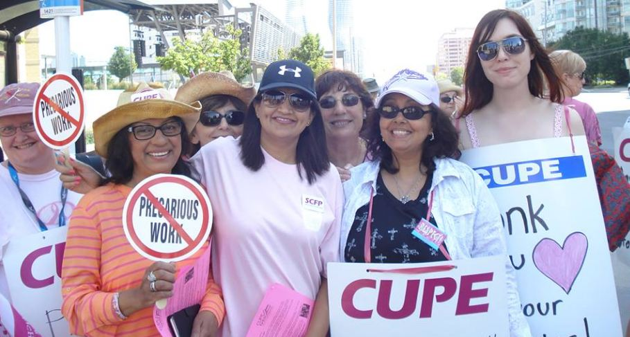 CUPE 1989 reaches <span class='bluebg'>TENTATIVE</span> deal