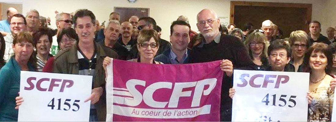 CUPE 4155 education workers ratify tentative agreement