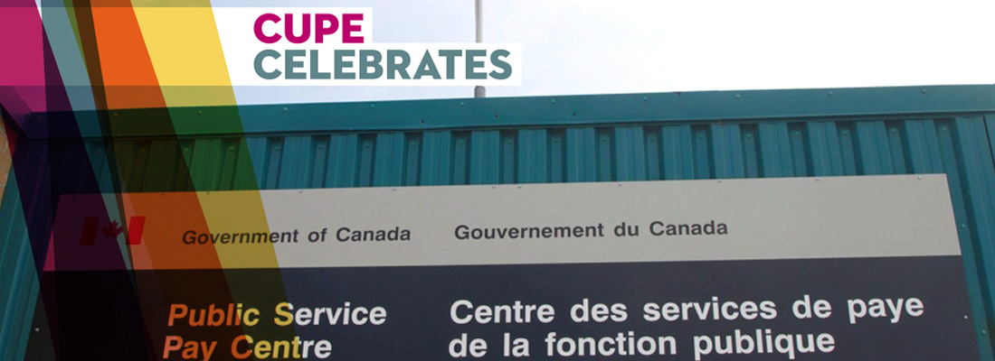 Transfer to Phoenix on hold 'indefinitely' for RCMP civilian employees after CUPE forces government to change course