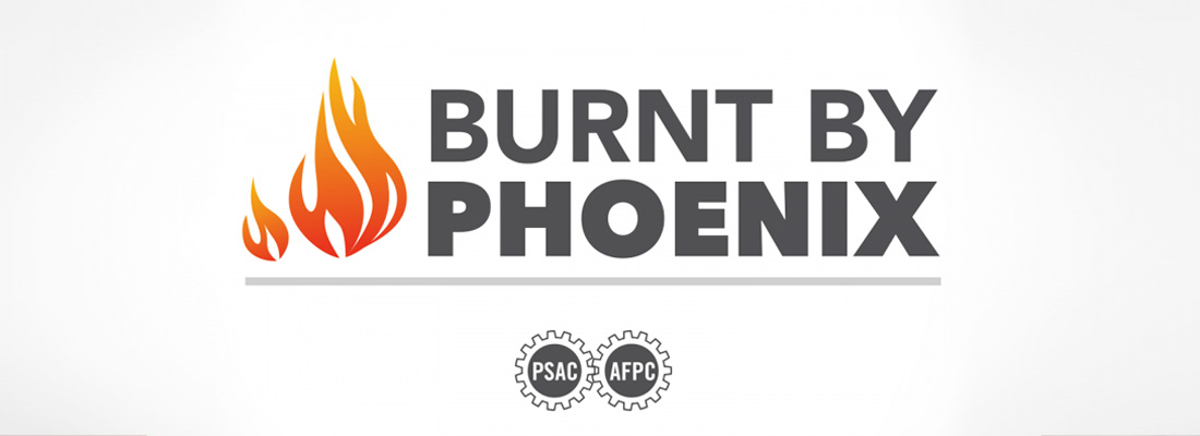 PSAC to Brison: Stop gouging victims of Phoenix overpayment errors