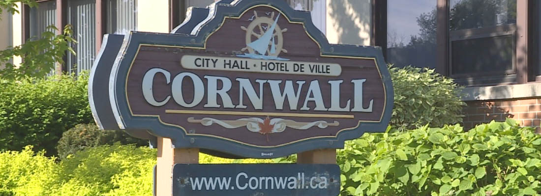 Cornwall, Ont. Workers head back to work as strike officially ends.
