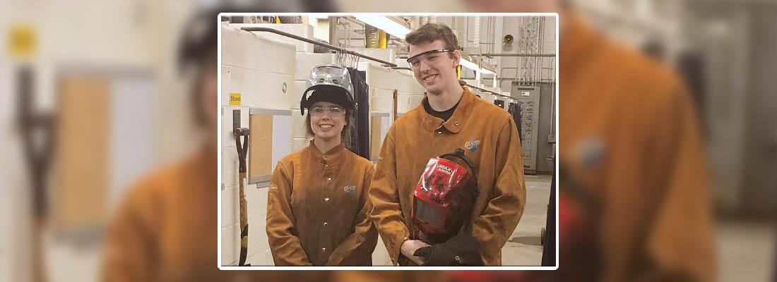 Ontario Youth Apprenticeship Program helps break gender stereotypes in the skilled trades