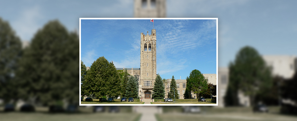 Western University faculty vote in favour of strike