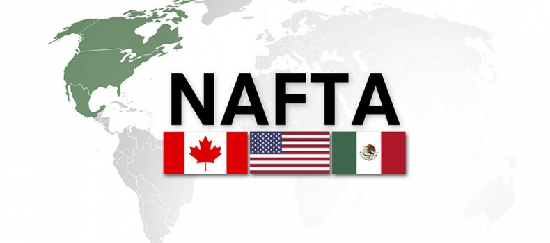 Canada Wins Union Kudos For Pushing Better Labour Standards In NAFTA