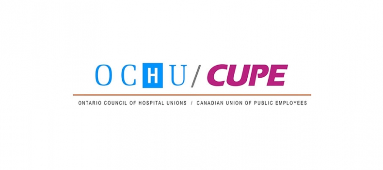 Negotiations For 27,000 Hospital Staff Break Down Following Ontario Hospitals' Refusal To Address Workplace Violence