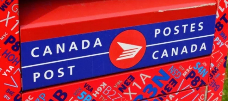 Postal union works to hold Liberals to door-to-door delivery promise