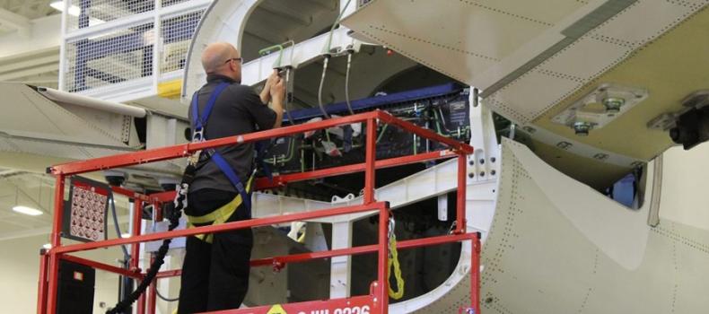 A sad day for Canadian Aerospace