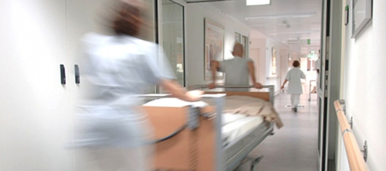 'It shouldn't be part of the job' – CUPE Campaigns Against Workplace Violence In Hospitals