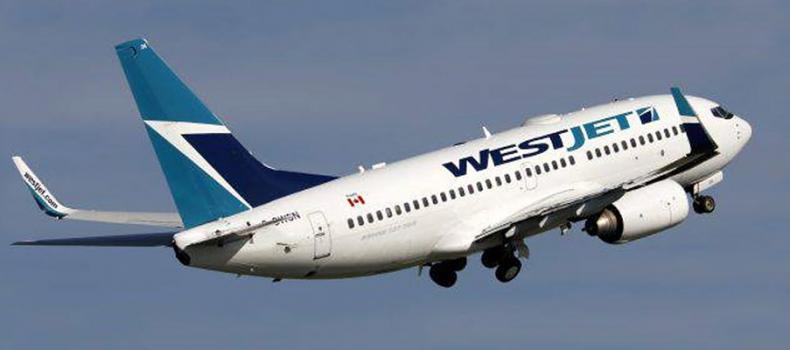 CUPE files to unionize WestJet flight attendants
