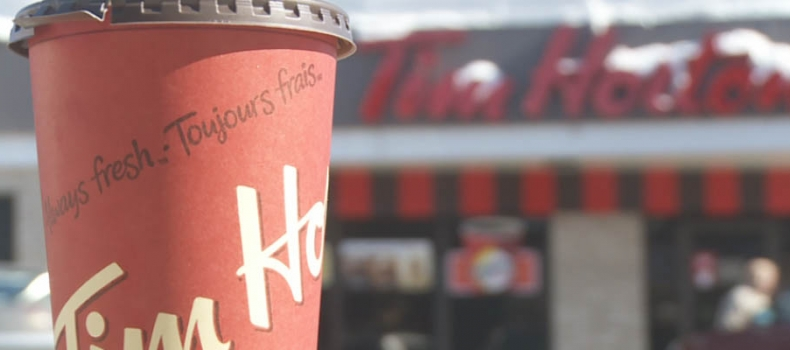 Canora Tim Hortons workers first in Sask. to unionize