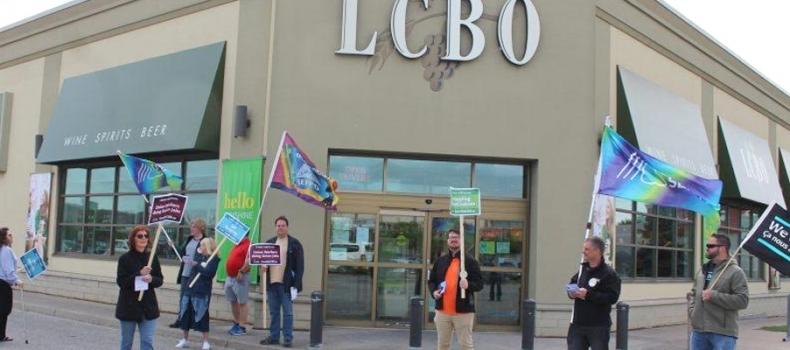 LCBO Extends Hours Ahead of Strike Deadline