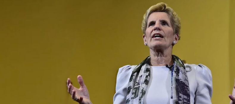 Fred Hahn: Liberals sold out Ontarians when they sold Hydro One