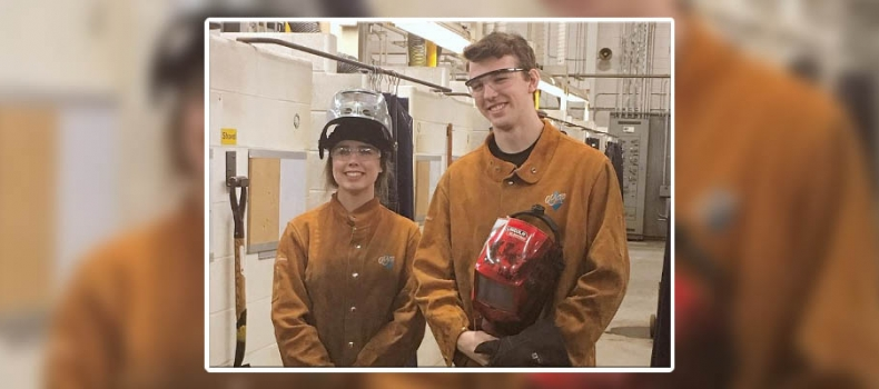 Ontario Youth Apprenticeship Program helps break gender stereotypes in the skilled trades