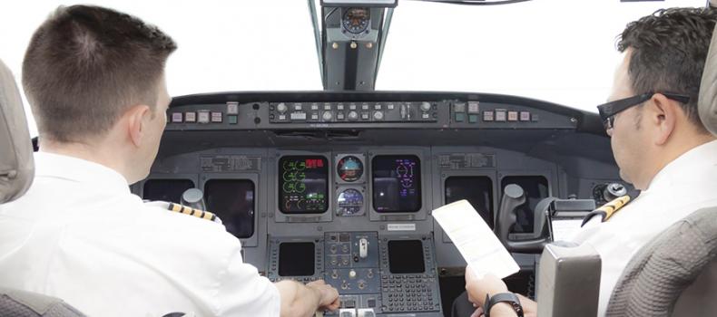 Air Georgian pilots file labour complaint