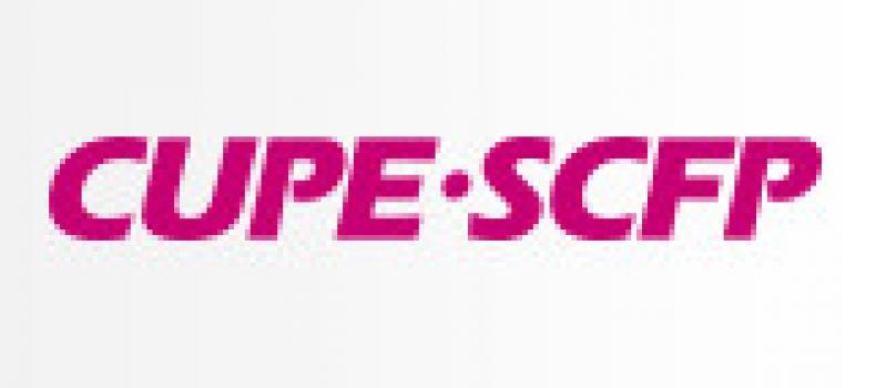 CUPE SCFP