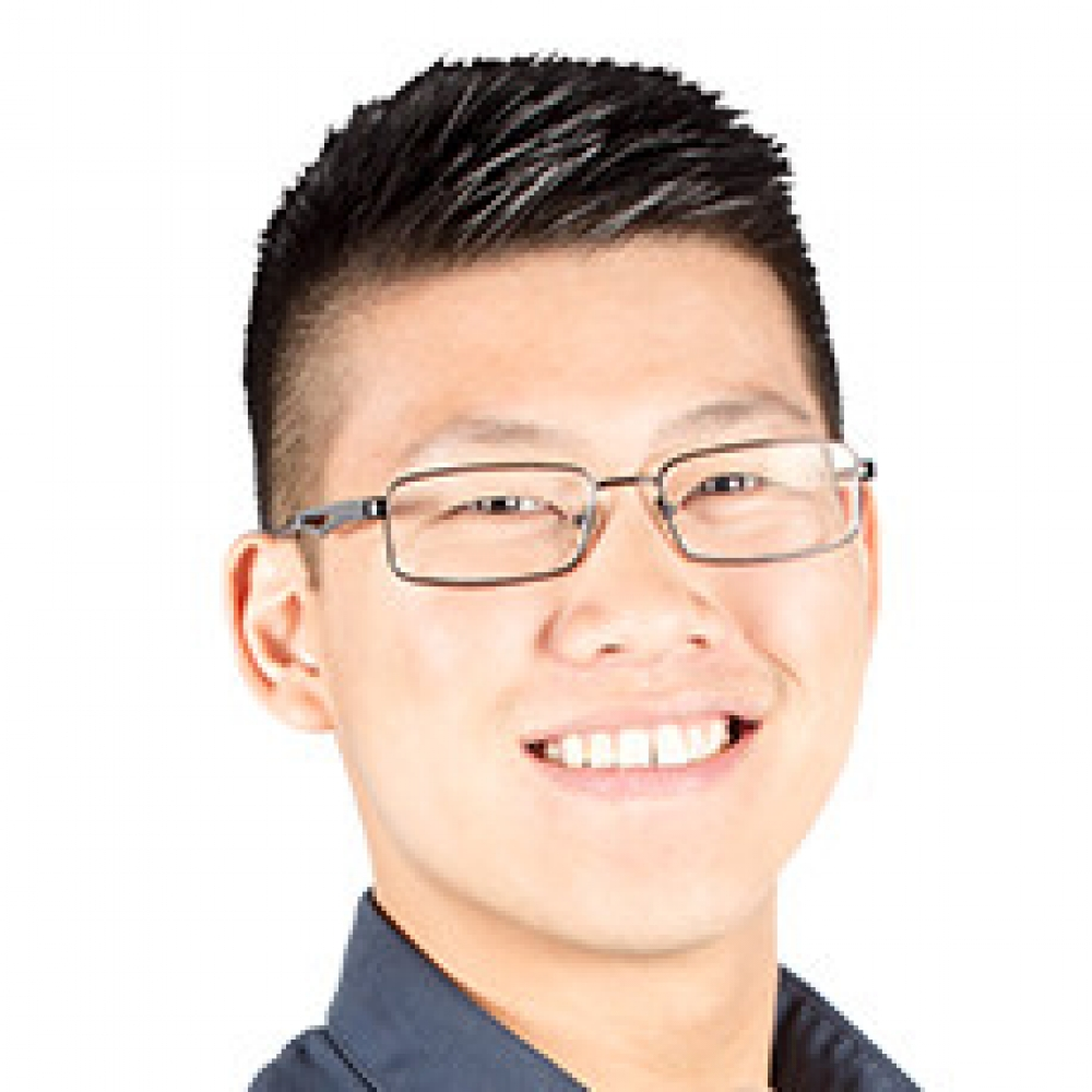 Adam Chow